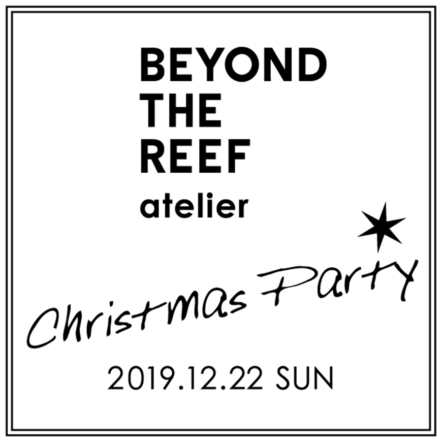 X'MAS PARTY on DEC.22.2019
